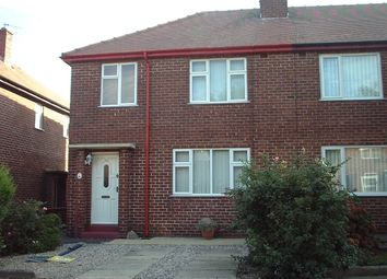 Thumbnail 3 bedroom semi-detached house to rent in Valentia Road, Blackpool