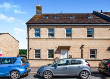 2 bed flat for sale in Albany Road, Twerton, Bath BA2