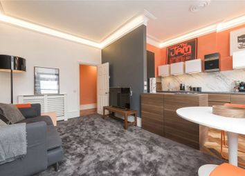 Thumbnail 1 bed flat to rent in Clifton Road, Little Venice, London