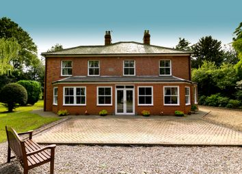 Thumbnail 7 bed detached house for sale in Onslow Lane, Gedney Drove End, Spalding