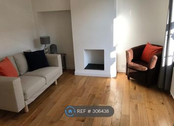 Thumbnail 3 bed terraced house to rent in Stoneleigh Road, Carshalton