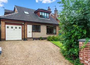 Thumbnail 4 bed detached house for sale in Brookfield, Mawdesley, Ormskirk