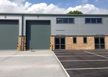 Thumbnail Industrial to let in Unit 7 Old St, Wimborne