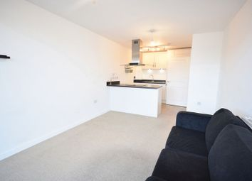 Thumbnail 2 bed flat to rent in Moseley Lodge, Chrisp Street, Docklands