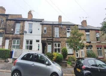 Thumbnail 4 bed property to rent in Bute Street, Sheffield