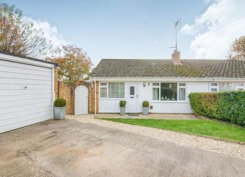 Thumbnail 2 bed bungalow for sale in Cerne Close, North Baddesley, Southampton
