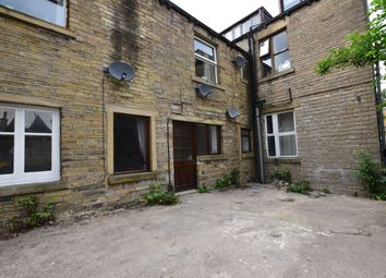 Thumbnail 1 bedroom flat to rent in New North Road, Huddersfield