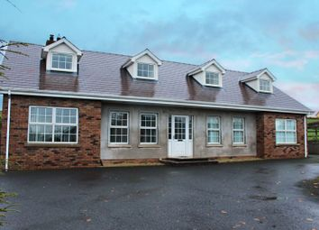 Thumbnail 4 bedroom detached house to rent in Lissummon Road, Poyntzpass, Newry