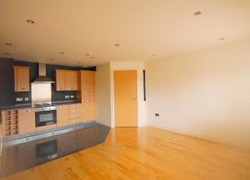 Thumbnail 2 bed flat to rent in Janus House, Olympian Court