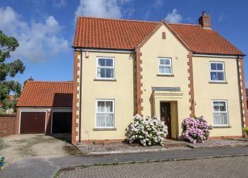 Fuller Close, Shepton Mallet BA4. 4 bed detached house for sale