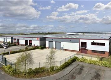 Thumbnail Light industrial for sale in Unit 5, Speke Approach, Montague Road, Widnes
