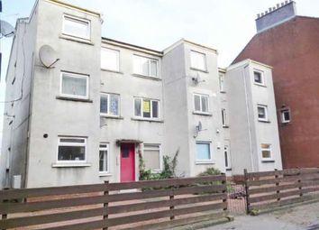 Thumbnail 1 bed flat for sale in 39, Gateside Street, Flat G-F, Largs KA309Lh