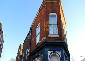 Thumbnail 1 bed flat to rent in Leadworks Lane, Chester