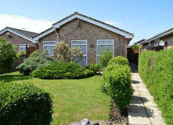 Thumbnail 2 bed property for sale in The Poplars, Weston-Super-Mare