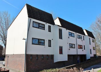 Thumbnail 1 bed flat for sale in Woolf Close, Thamesmead