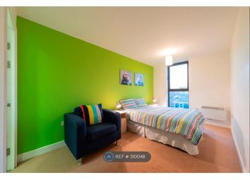 Thumbnail Room to rent in Carter House, London