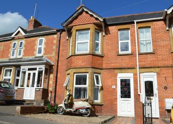 3 bed semi-detached house for sale in Glenville Road, Yeovil BA21