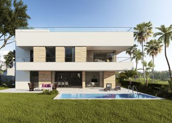 Thumbnail 4 bed villa for sale in El Campanario, Estepona, Málaga, Andalusia, Spain