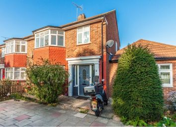 Thumbnail 3 bed semi-detached house to rent in The Mall, Harrow