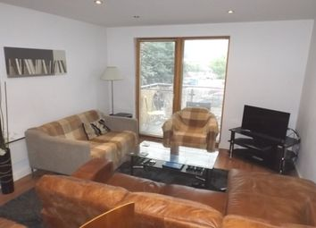 Thumbnail 1 bed flat to rent in Shire House, 98 Napier Street