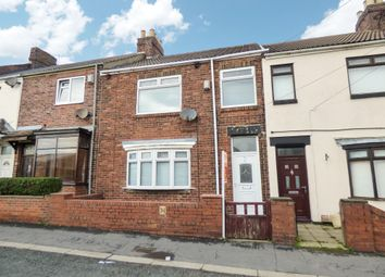 Thumbnail 3 bed terraced house to rent in Church Street, Wheatley Hill, Durham