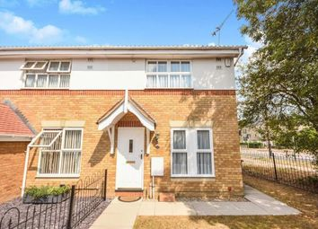 Thumbnail 3 bed end terrace house to rent in Fortinbras Way, Moulsham, Chelmsford