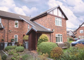 2 bed property for sale in Nightingale Close, Wilmslow SK9