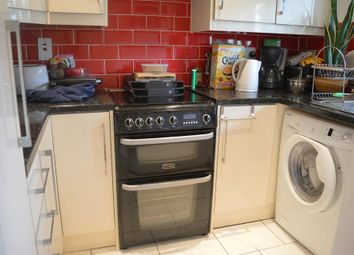 Thumbnail 3 bedroom flat to rent in Lennox Road, London