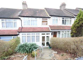 Thumbnail 3 bed terraced house for sale in Canham Rd, South Norwood