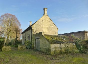 Thumbnail 4 bed property for sale in Manton Road, Edith Weston, Oakham