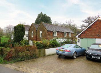 Thumbnail 4 bed detached house to rent in Lovehurst Lane, Staplehurst, Tonbridge