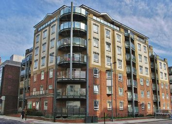 Thumbnail 2 bedroom flat for sale in Goldsmith Court Briton Street, Southampton