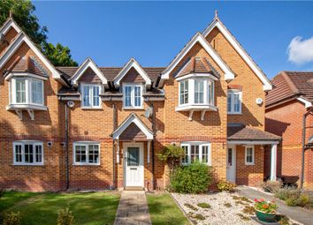 3 bed terraced house for sale in Wallace Grove, Three Mile Cross, Reading RG7
