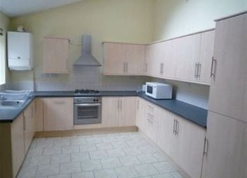 Thumbnail 7 bed shared accommodation to rent in Teversal Avenue, Lenton, Nottingham