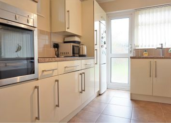 Thumbnail 3 bed semi-detached house for sale in Hudson Road, Leigh-On-Sea