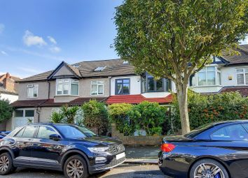Wharncliffe Gardens, South Norwood, London, Greater London SE25. 5 bed terraced house
