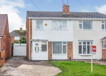 3 bed semi-detached house for sale in Morse Road, Whitnash, Leamington Spa CV31