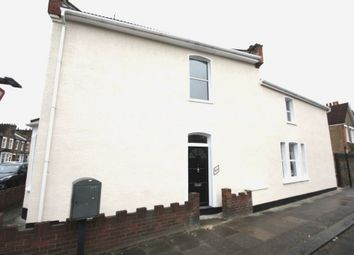 Thumbnail 4 bed end terrace house to rent in Ennersdale Road, Hither Green, London