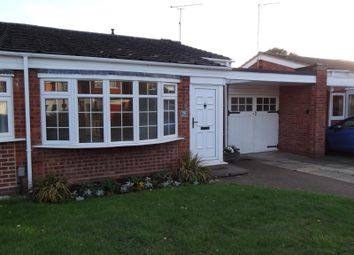 Thumbnail 2 bed semi-detached house to rent in Brese Avenue, Warwick