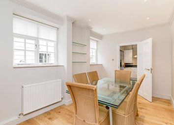 Thumbnail 2 bed maisonette to rent in Catherine Wheel Yard, London