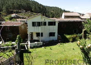 Thumbnail 2 bed country house for sale in Mestras, Cadafaz E Colmeal, Góis, Coimbra, Central Portugal