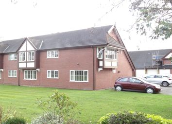 Thumbnail 2 bed flat for sale in Boys Lane, Fulwood, Preston