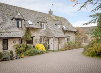 Thumbnail 3 bed property for sale in Tarlton, Cirencester