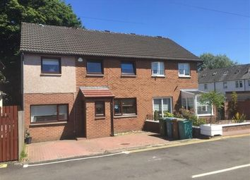 Thumbnail 3 bed semi-detached house for sale in Laundry Lane, Stepps