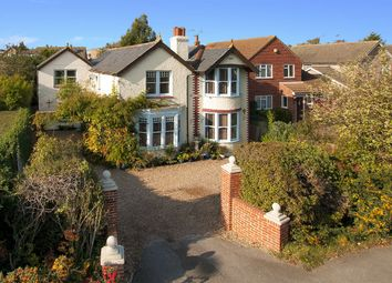 Thumbnail 5 bed detached house for sale in Borstal Hill, Whitstable