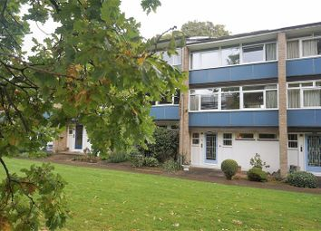 Thumbnail 3 bed terraced house for sale in Abbots Park, St.Albans