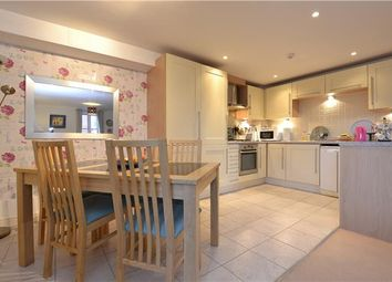 Thumbnail 2 bedroom flat for sale in Strathearn Drive, Bristol