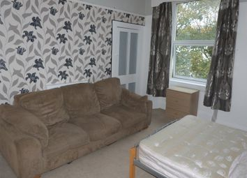 Thumbnail Room to rent in Belmont Place, Stoke, Plymouth