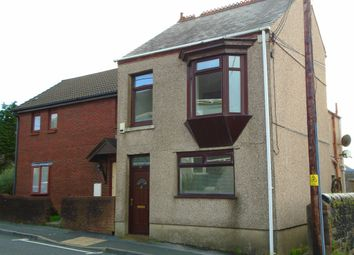 Thumbnail 2 bed detached house for sale in Church Road, Llanelli, Carmarthenshire