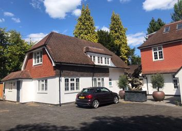 Thumbnail 2 bed flat for sale in Southdown Road, Shawford, Winchester